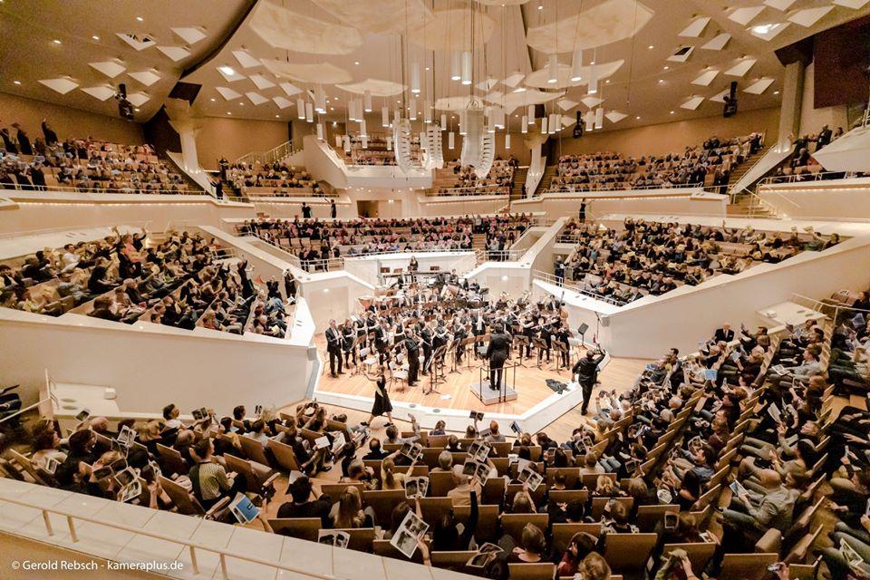 Zentralkapelle: Jubiläumskonzert 2022